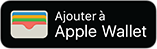 installer dans Apple Wallet